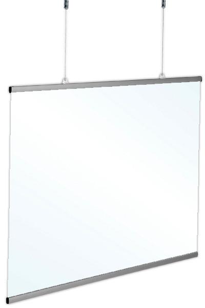 Hygiejne Skærme 120x70 cm
