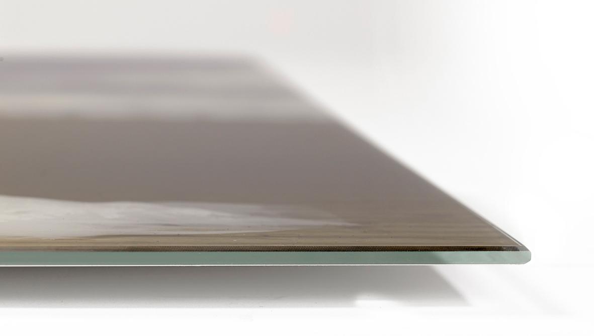 UV-print på glas